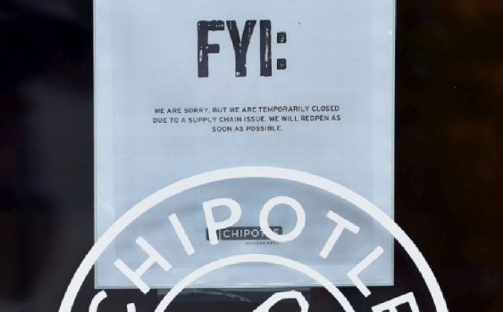 When Food Safety Goes Wrong – Part 2 of the Chipotle incident